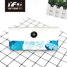 Winter is coming fashion PU pencil case