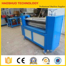 Wl-1200 Paper Board Corrugation Machine