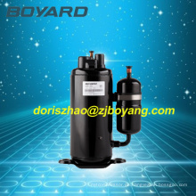 Zhejiang Boyang r134a AC 220V DC 12V Kälte Kompressor für 12V Klimaanlage Dachterrasse Einheit