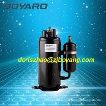 Pièces miniature air conditionné r134a r410a 115v 220v compacteur rotatif hermétique Boyard remplacer lg compresseur