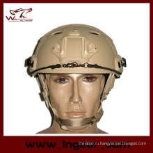 2015 новейшие тактические военные железный шлем быстрый шлем для парашютиста