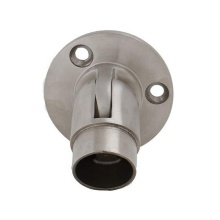 Stainless Steel Wall Mounted Adjustable Wall Flange Elbows