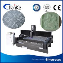 Publicidad de Piedra Máquina de Grabado de Madera CNC Router