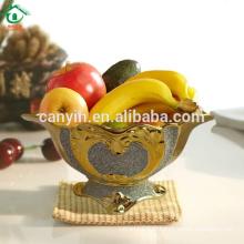 Cuvette de fruits en céramique en céramique