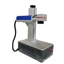 Customizable Fiber laser marking engraving machine 100w 50w 30w 20w for metal aluminum stainless steel thin sheet