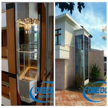 Safe Beauty Design Commercial Building Sightseeing Elevator
