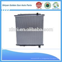Лучший паяный алюминиевый радиатор для грузовика VOLVO 20810099 85000662
