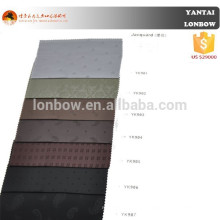 embossed printed with company logo custom design and pattern bemberg cupro lining fabric
