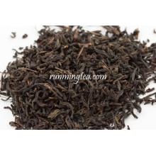 Натуральный черный чай с черной смородиной