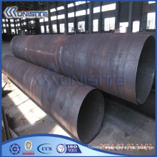 longitudinal welded pipe with or without flanges (USB2-054)