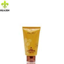 100 ml cream tube printed gold hdpe china sex tube
