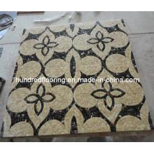 Stone Mosaic Pattern Design (STP89)
