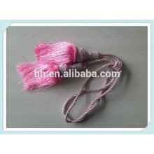 Decorative Curtain Tieback Cords,Curtain Rope,Curtain Wire