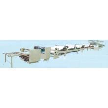 Упаковка 5-литровая линия по производству гофрированного картона