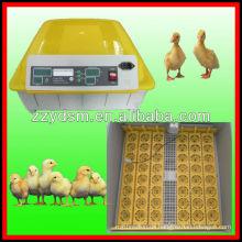 48pcs Mini-Hühnerei-Inkubator-Maschine (automatisch)