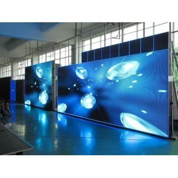 Indoor High Definition 64X64 Led Display P3