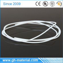 Food Grade Heat Resistance PTFE Chemically High Temperature Teflon Tubing