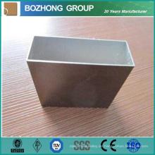 Gute Qualität Konkurrenzfähiger Preis 5251 Aluminium Vierkantrohr