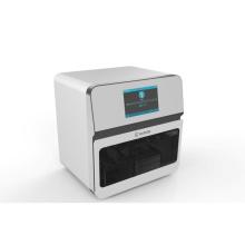 Sistema de extração automática de ácido nucléico (throughput-32)