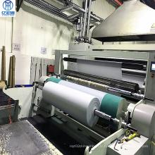 Équipement de machine à plastifier les non-tissés SPES