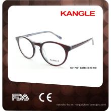 Nuevo marco de vidrios de lectura del tamaño 46-20-140 de China National Standard