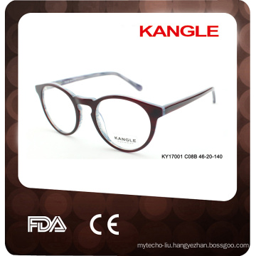 Brand New size 46-20-140 reading glasses frame of China National Standard