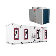 Direct expansion air handling unit
