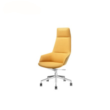 Atston Height-Adjustable Task Chair With 5-Spoke Base