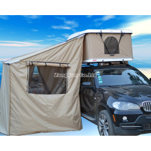 The Roof Tent Locker Room, Canvas Roof Top Tent