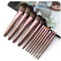 12-delige Grapelet Makeup Brush Set Hot