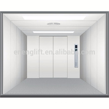 Trustworthy china supplier workshop freight elevator