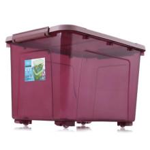 Caixa de armazenamento definida personalizada, caixa de armazenamento de abs de moldes de injeção