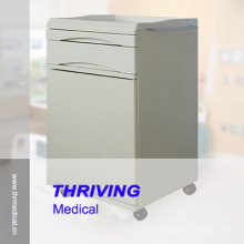 High Guality Metal Bedside Cabinet (THR-CB470)
