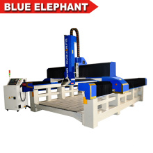 ELE1935 4 axis router cnc eva foam cutter with cost-effective price