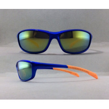2016 Ventas calientes y estilo de moda de las gafas para las gafas de sol de los deportes de los hombres (P079067)