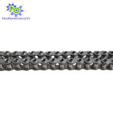 Cadena de rodillos de acero hueco de 50HP