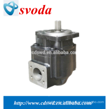 Nhl terex ming truck spare parts hydraulic motor