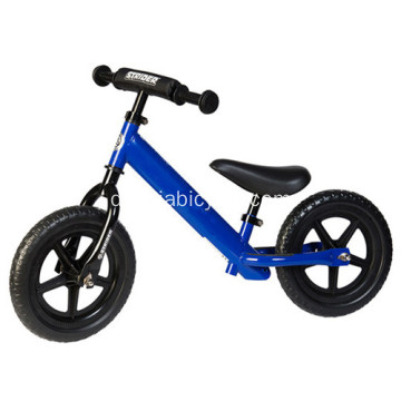 Colored No-Pedal Balance Bike