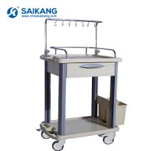 SKR020-ИТТ АБС неотложной медицинской наркологической помощи вагонетки