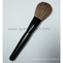 Soft Goat Hair Skin-Care Cosmetic Powder Brush