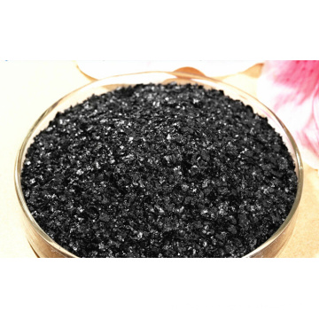 Made in China Humic Acid Granular Fertilizer