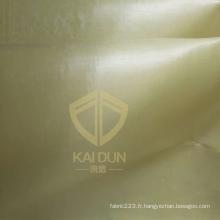 Tissu pare-balles en tissu aramide UD