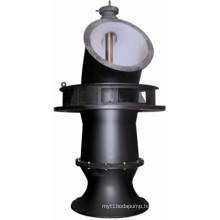 Zl, Hl-Axial-Flow (mixed-flow) Pump
