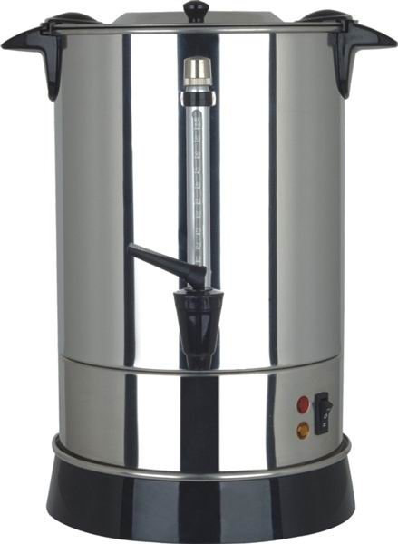 Commercial Water Urn
