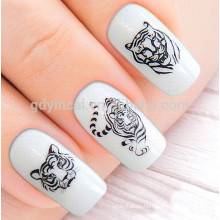 2017 Green Transfer Nail Stick Tattoo for Beauty Women