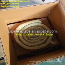 бетонные трубы бутилкаучуковая мастика ленты