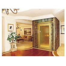 Ascenseur domestique 400kg VVVF MRL