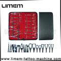 El conjunto de herramientas de perforación de alta calidad en venta caliente