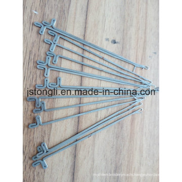 3 Gauge Needles for Hand Flat Knitting Machine