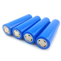 Cellule de batterie Li Ion 18650 3.7V 2750mAh 10.175Wh